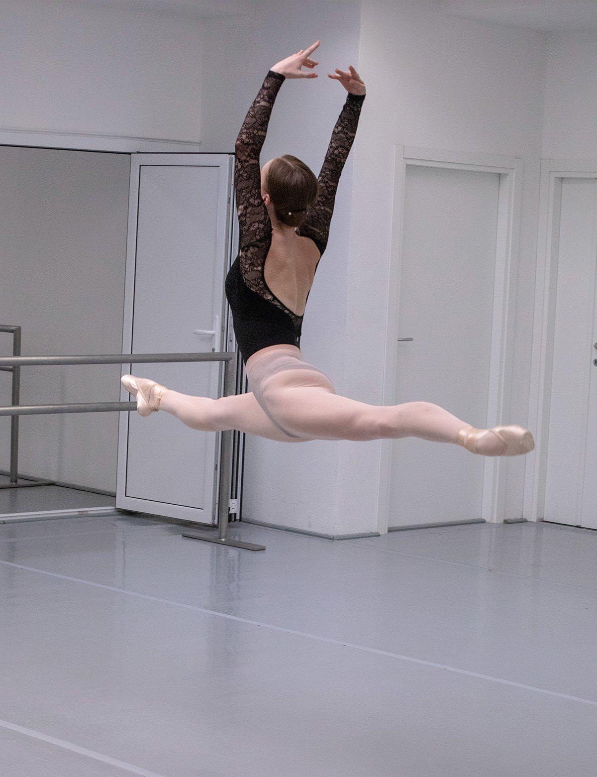 Scuola di Danza Classica Milano