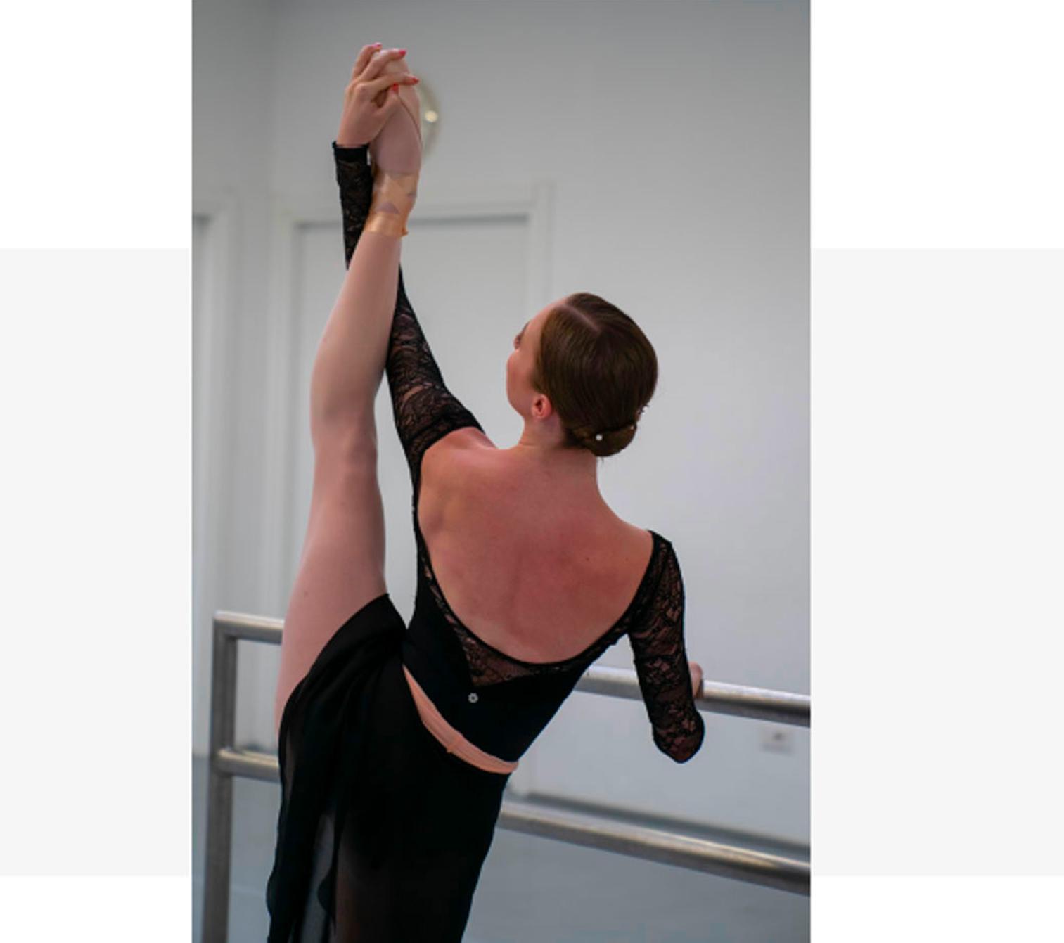 Scuola di Danza Milano
